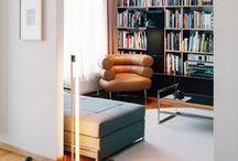 Designers to admire / Interior Designers and Architects to admire