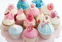 #Lovely Cupcakes#