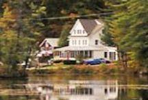 New Hampshire Scrapbook Retreats / Find a Scrapbook Retreat near you at http://www.ScrapbookRetreatDirectory.com