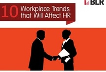 Human Resources (HR) / Employment law compliance, best practices, HR strategy and other items of interest to human resources (HR) professionals