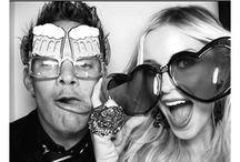 Photo Strips / Amazing photos taken by Hellofoto Booths. The classic photo strip is back and is better than ever!