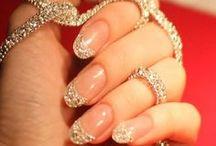 Nails, Nails, Nails!!!! / by Rebecca Barron