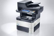 Kyocera Drosos  / Kyocera Cool Copiers , Printers ,Scaners and MFPs