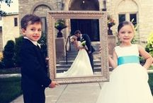 Wedding Photography / We know our photo booths are fantastic, but we also know all photography from your wedding must be special. Check these little ideas!