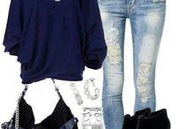 Fashion ~ Fall