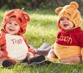 Baby's First (or Second) Halloween / Babies + costumes?! Prepare for Halloween inspo that's so cute, it's scary.