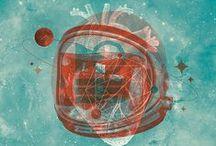 Graphic Design Space. / by Seaverse (Sidereus Nuncius)