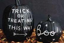 Halloween / Spooky Halloween in style!