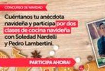 CONCURSOS / ¡Si quieres participar de nuestros concursos sigue este tablero!