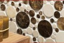 Mosaic Tiles / Mosaic Tiles of all types and materials