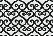 Mosaic Designs / Patterns to follow