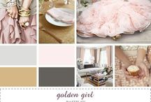 Sher and Ryan Kile 2014 Wedding Ideas / Floral and Wedding Consultant's Ideas