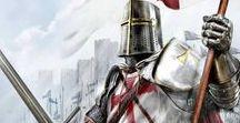 Cavaleiros Templários  CJB