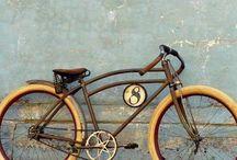 Bicycles / by Van Zenn