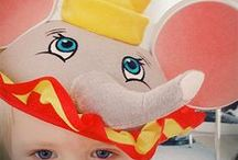Style Inspo: Dumbo / by Disney Baby