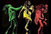 Reggae Love / by Angela