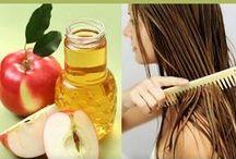 DIY hajápolás, hajmaszk, hajápoló receptek házilag