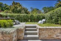 Courtyards / No space is too small. Courtyards by Formed Gardens