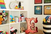 Whats In My Nursery: Collector / by Disney Baby
