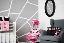 What's In My Nursery: Modern / by Disney Baby