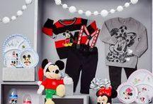 Holiday Gift Guide: #DisneyBabyBundles / Create your own holiday gift bundles for your little bundle of joy!