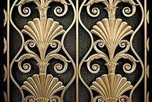 Art Deco / Art Deco Designs