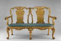 Period Furniture / Period Furniture including a range of antique furniture eras