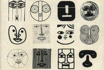 20th Century Graphic Design / 20th Century Graphic Designs