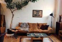 Interior Design Maison