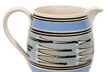 Mochaware / Mochaware Ceramics