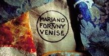 Fortuny / Mario Fortuny and the designs of the Fortuny firm