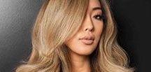 Hairy Business: Haar-Trends und alles, was dazu gehört / Egal ob Haarfarben, Frisurentrends oder Pflege - hier dreht sich alles Rund um das Thema Haare