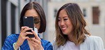 Technik-Girls: Alles über WhatsApp, Facebook und Co. / Alle News über WhatsApp, Instagram, Snapchat, Facebook und Co., genauso wie über das iPhone und was sonst noch wichtig ist.