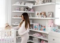 Ethan Allen   Disney Baby Nursery Collection / To make a house a home, sometimes all you need is a mouse in your house! Shop the Ethan Allen   Disney Baby nursery collection. #EthanAllenxDisney