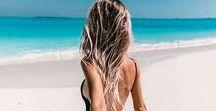Urlaub / Travel / Die heißesten Urlaubstipps: Pinke Strände, Low-Budget oder für Alleinreisende - wir haben die besten Hotspots für dich zusammen gestell!