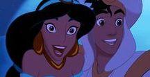 Disney / Alles zum Thema Disney!
