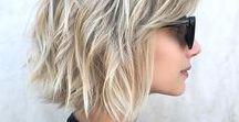 Haarfarben-Trends Herbst 2017