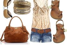 My Style / by Lindsey Bonnette