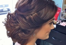 Hairstyles / by Margarita Marques