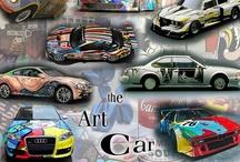 Art Car Examples