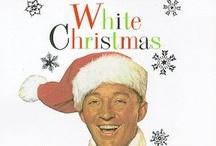 Christmas music & vintage