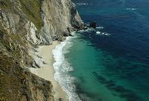 California  / by M R