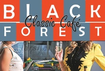 Black Forest Classic Cafe
