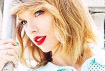 Taylor swift / Taylor Swift is my role-model! For the days to follow*I'm a SWIFTIE! Join the SWIFTIE nation+listen to her music. I'm cool if you don't care for her, but this isn't the board to follow if you don't. / by SwiftieLuke13