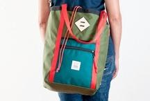 Bags / by Maraid