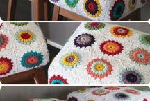 01 Crochet Hooray / mostly all free and/or easy patterns & others are ideas...every now and then a knit pops in  ~Enjoy~ / by HydrangeaRose XOXO