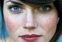 Maquiagem/Make up