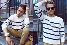   MENS FASHION   / Styles I like.