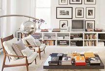   INTERIORS   / Dream interiors!