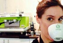 Team Owens Coffee!